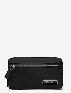 PRIMARY WASHBAG - kosmetiktasche - black