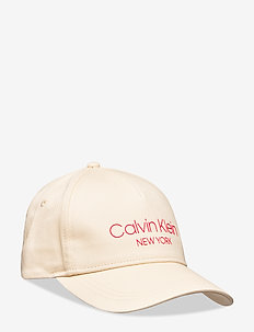 BB CAP - czapki - sand