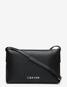 NEAT CROSSBODY - BLACK