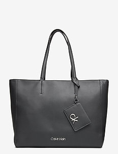 SHOPPER MD - fashion shoppers - black