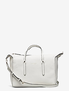 CK EVERYDAY DUFFLE MD - WHITE