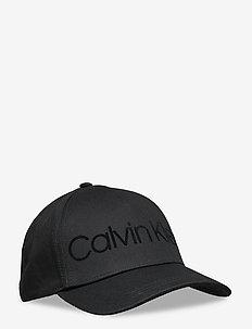 CAP - petten - black