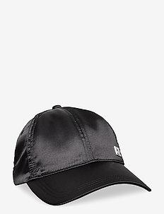 BB CAP - kasketter - black