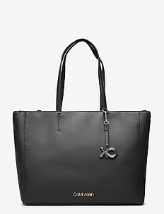 SHOPPER MD - shopping - black