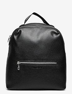 SOFT TOP HANDLE BP35 - ryggsäckar - black