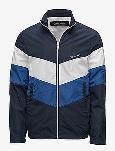 OCK CBLK 2 - light jackets - navy blazer - multi