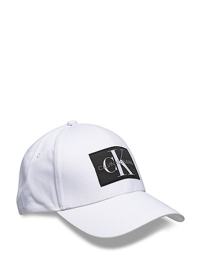 J MONOGRAM BASEBALL - CKJ WHITE