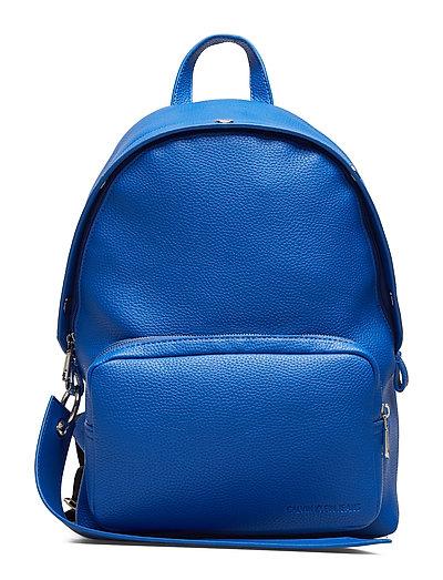 Logo Banner Cp Backp Rucksack Tasche Blau CALVIN KLEIN   CALVIN KLEIN SALE