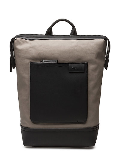TY BACKPACK 001 - DESERT TAUPE