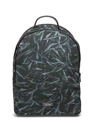 JAYL3N BACKPACK PRIN - JUNGLE LEAF