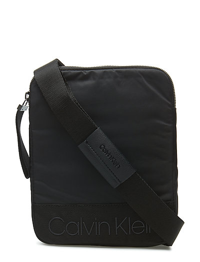SHADOW FLAT CROSSOVE - BLACK