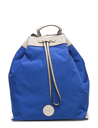 ED1TH BACKPACK - DAZZLING BLUE