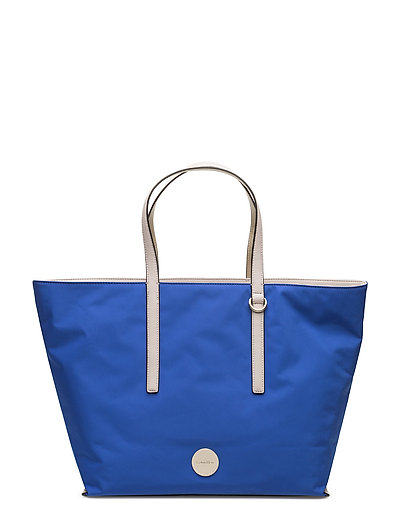ED1TH LARGE TOTE 437 - DAZZLING BLUE