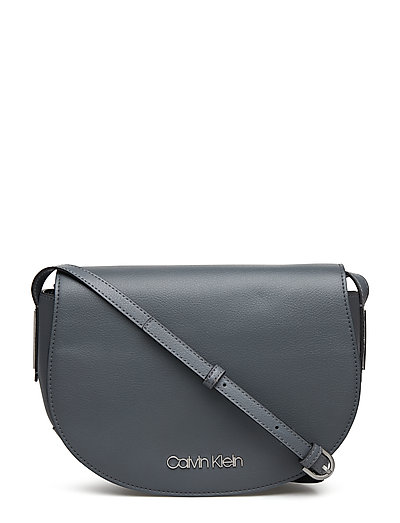 FRAME MED SADDLE BAG - STEEL GREYSTONE