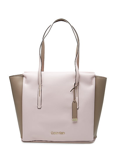 FRAME LARGE SHOPPER - TOBACCO/PETAL