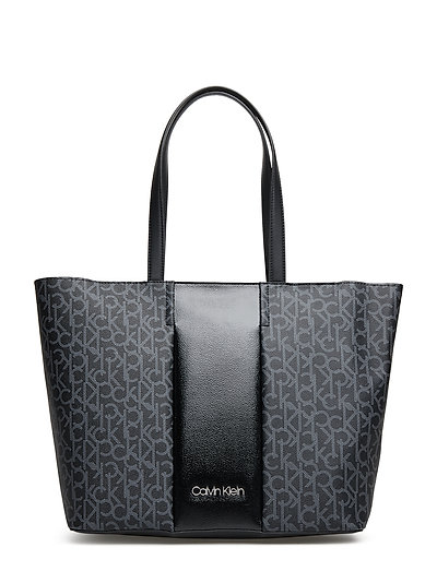 MONO BLOCK SHOPPER - BLACK MONO/BLACK