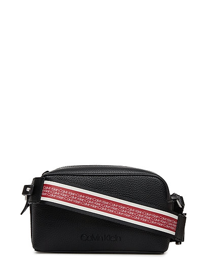 RACE CROSSBODY - BLACK