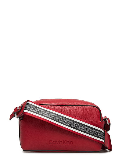 RACE CROSSBODY - CHERRY