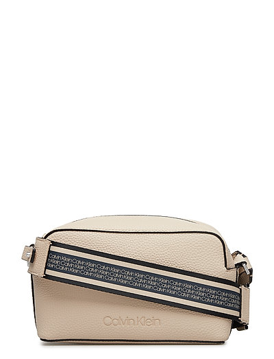 RACE CROSSBODY - LIGHT SAND