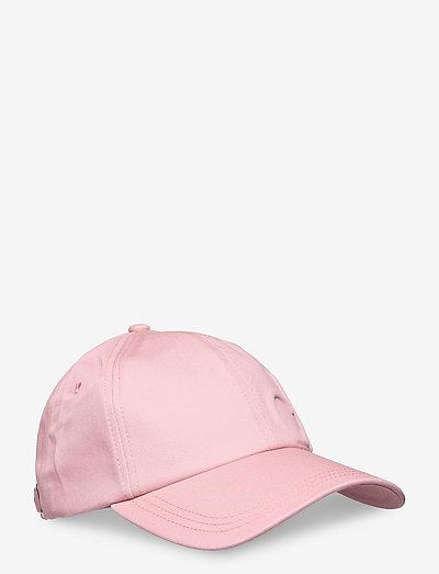 BB CAP EM - caps - shadow rose