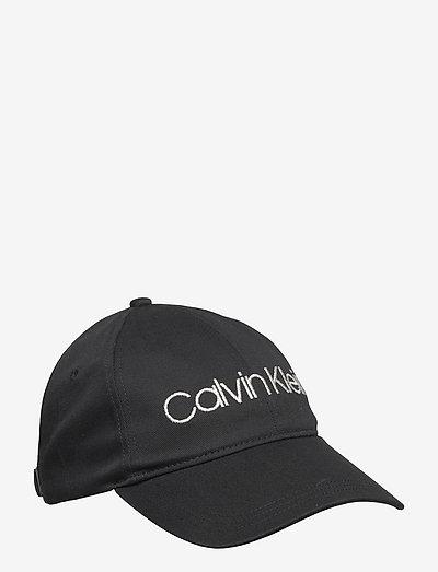 BB CAP - petten - ck black