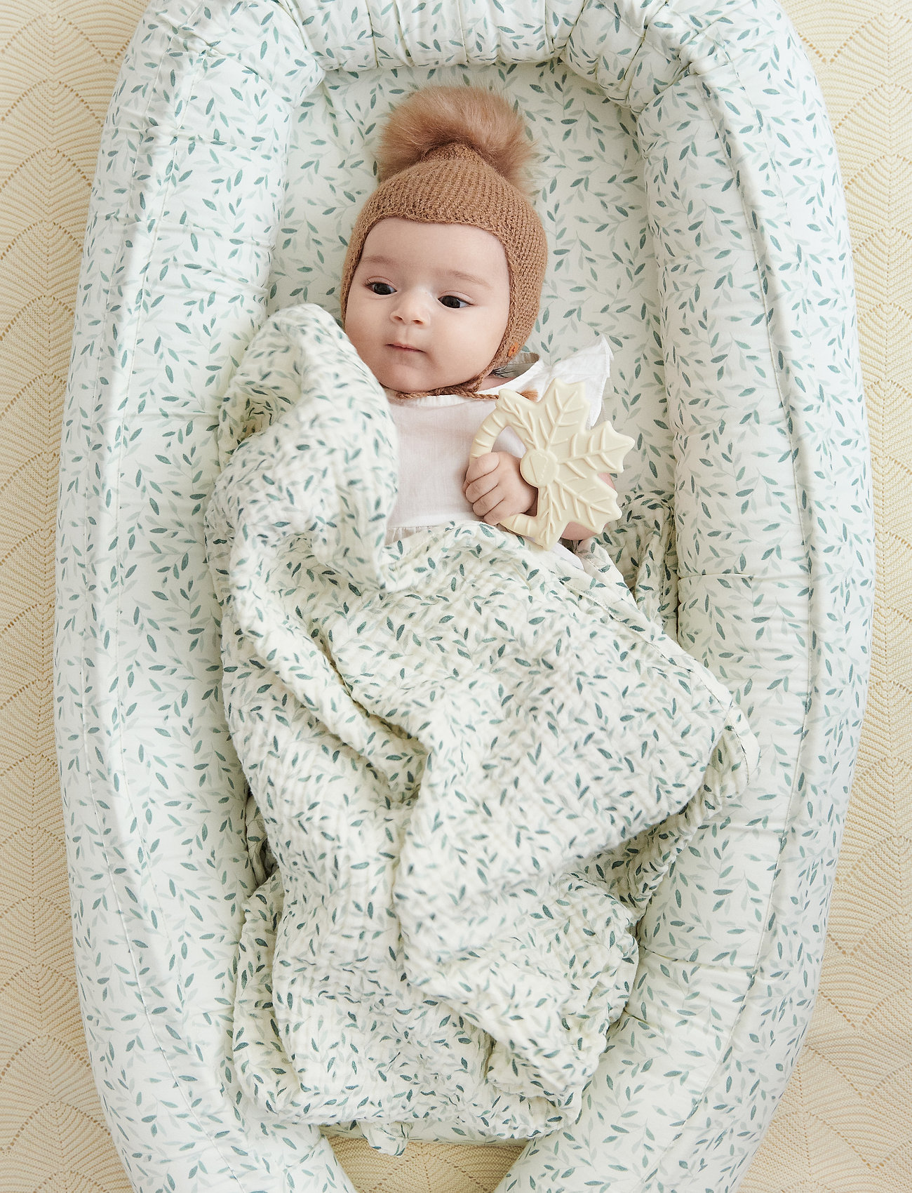 Baby Nest - OCS Aurora