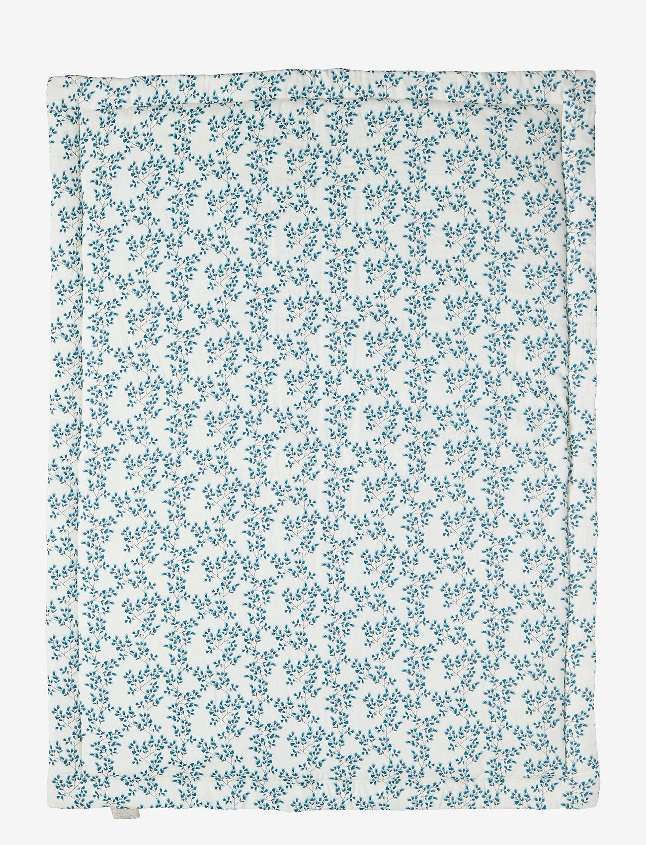 Cam Cam Copenhagen - Soft Blanket - blankets & quilts - fiori - 1