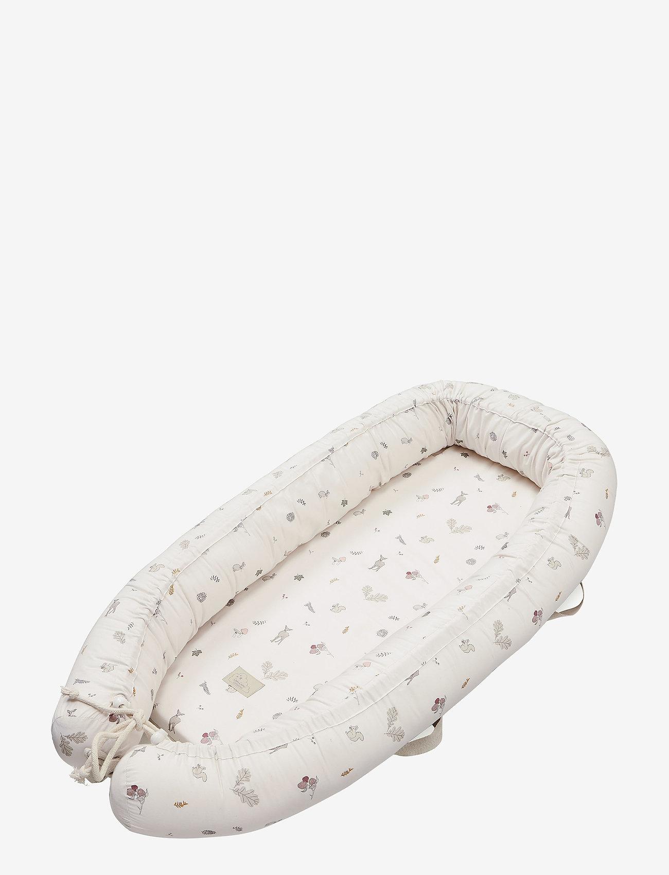 Cam Cam Copenhagen - Baby Nest - baby nests - fawn - 0