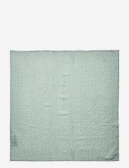Cam Cam Copenhagen - Muslin Cloth 2 Pack - akcesoria - petroleum - 3