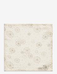 Cam Cam Copenhagen - Muslin Wash Cloth Mix 4 Pack - akcesoria - 2: dandelion natural 2: fawn - 5