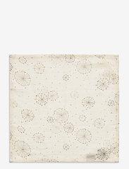 Cam Cam Copenhagen - Muslin Wash Cloth Mix 4 Pack - akcesoria - 2: dandelion natural 2: fawn - 4