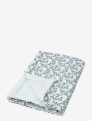 Cam Cam Copenhagen - Soft Blanket - blankets & quilts - fiori - 0