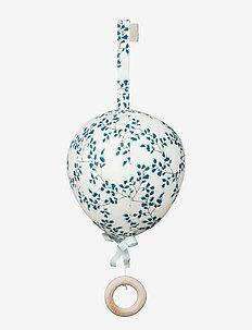 Music Mobile Balloon - karuzela - fiori