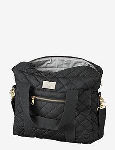 Changing Bag - changing bags - black