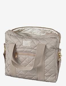 Changing Bag - changing bags - hazel