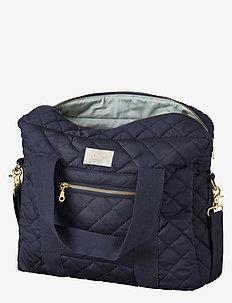 Changing Bag - changing bags - navy