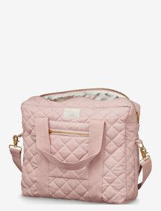 Changing Bag - sacs à langer - soft rose