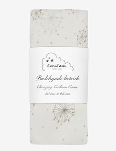 Changing Cushion Cover - beddings - dandelion natural