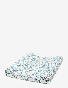 Changing Cushion - matelas à langer - fiori