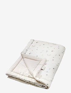 Soft Blanket - blankets & quilts - fawn