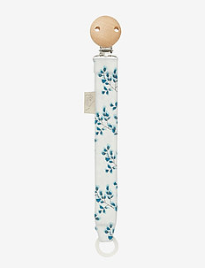 Pacifier Holder - klipsy na smoczek - fiori