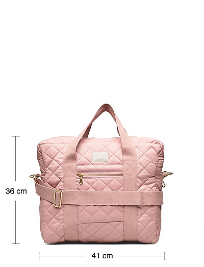 Cam Copenhagen Changing Bag- Baby Products Soft Rose