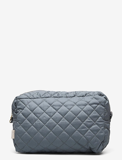 Beauty Purse - cosmetic bags - charcoal
