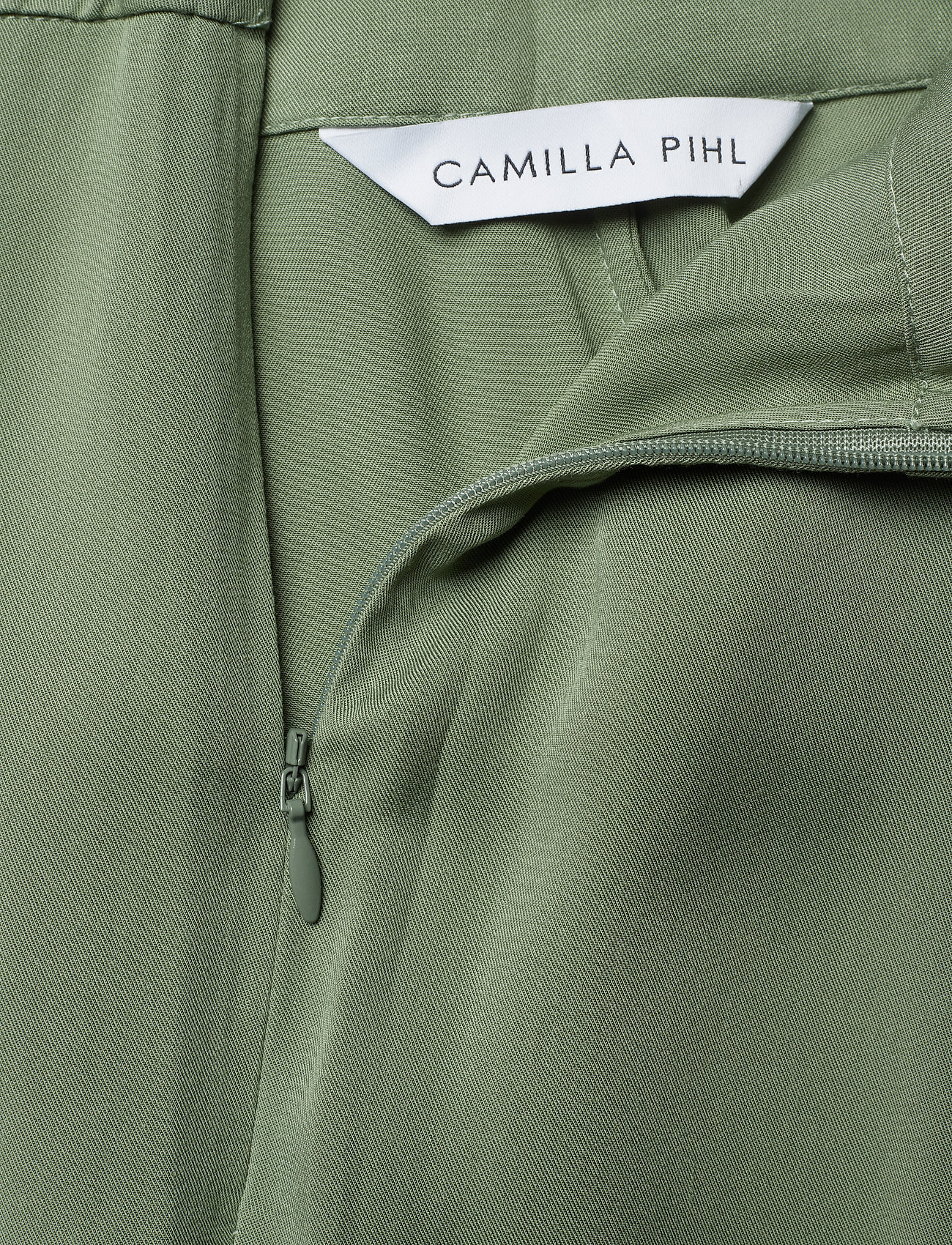Fancy Trousers (Washed Army) (639.60 kr) - Camilla Pihl
