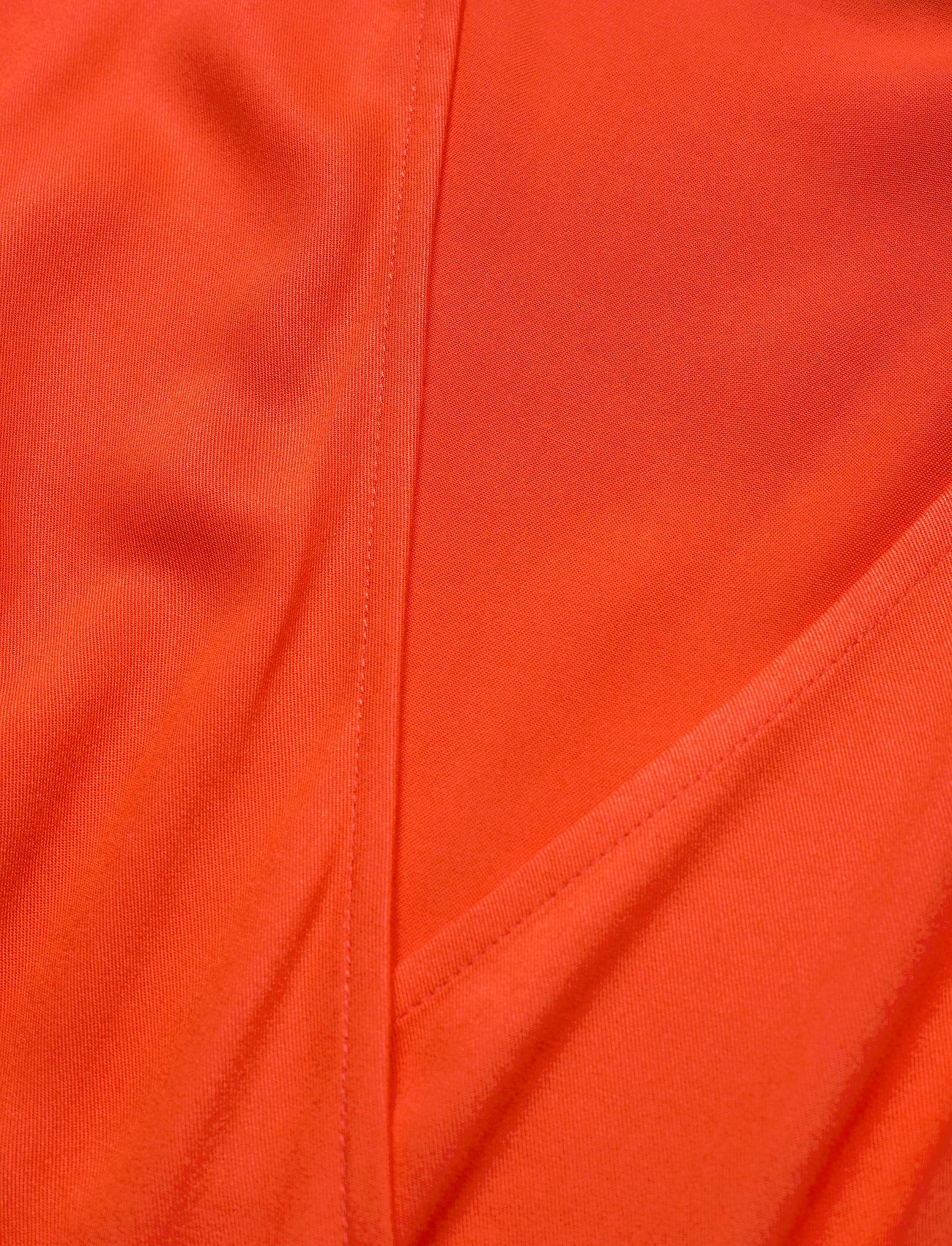 Osa Dress (Bright Red) (1331.85 kr) - Camilla Pihl