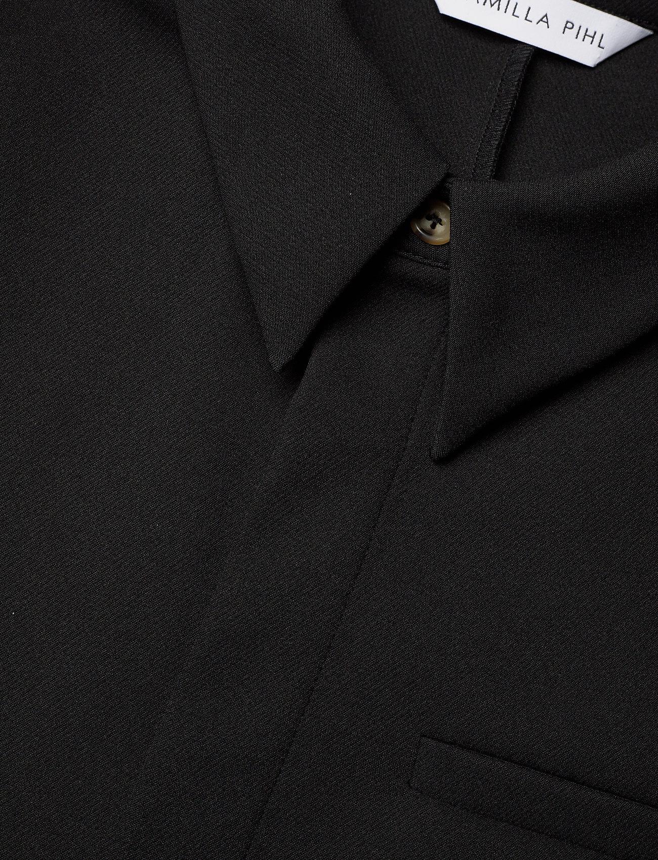 Individual Jumpsuit (Black) (2046.85 kr) - Camilla Pihl
