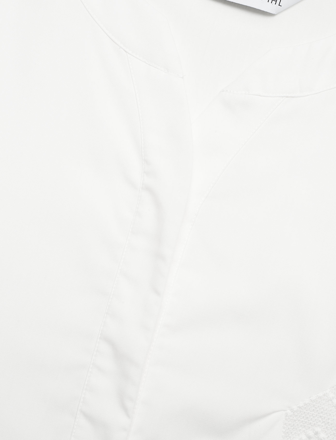 Cam Dress (White) (1851.85 kr) - Camilla Pihl