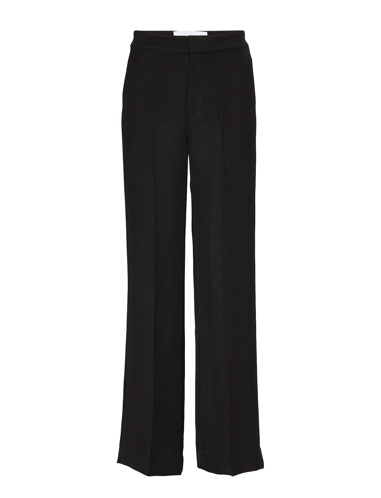 Image of Unique Trouser Vide Bukser Sort Camilla Pihl (3363496137)