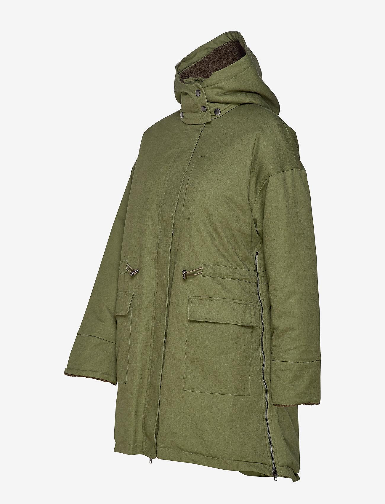 Polar (Green) (2579.40 kr) - Camilla Pihl