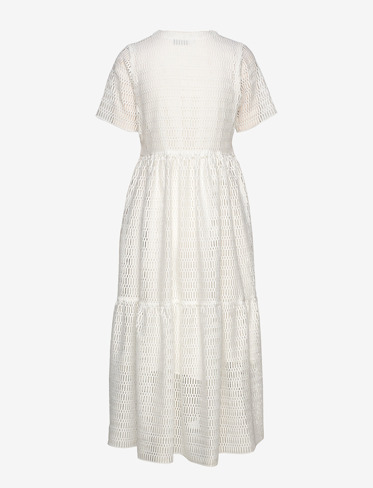 One Dress (White) (2566.85 kr) - Camilla Pihl